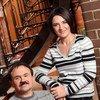 Литвиновы Анна и Сергей